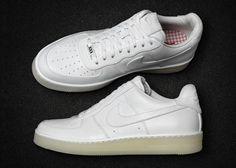 "Nike Sportswear presents Nike Air Force 1 ""Downtowns"""