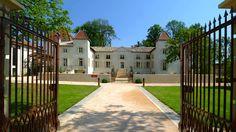 Bienvenu au Château des Broyers