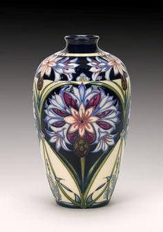 """Legacy"" by Rachel Bishop Moorcroft - Pottery"