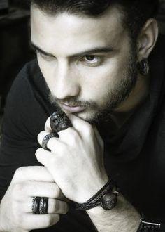 Ricardo Coacci Jewelry ~ Wood Accessories