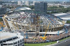 The SSE Hydro | Projects | Foster + Partners