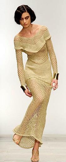 Crochet Dress Trend Knitted Dress Patterns For Adults Crotchet Dress, Knit Dress, Dress Skirt, Dress Red, Crochet Skirts, Crochet Clothes, Crochet Wedding Dresses, Crochet Jacket, Crochet Woman