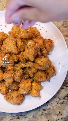 Easy Chicken Recipes, Asian Recipes, Healthy Recipes, Chicken Chop Recipe, I Love Food, Good Food, Yummy Food, Tasty, Appetizer Recipes