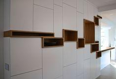 Keukens - aalst - Filip Jannsens