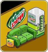 New Mountain Dew Logo | Mountain Dew Machine - SWF