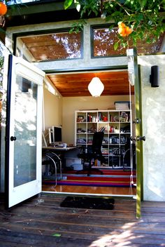 10 Of The Coolest Micro Studios & Backyard Cabins - Granny Flat Finder