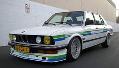 Learn more about All Bark: Euro Market 1982 BMW Alpina Clone on Bring a Trailer, the home of the best vintage and classic cars online. Bmw E24, Vw Corrado, Rolls Royce Motor Cars, Bmw Alpina, Bmw 5 Series, Classic Cars Online, Bmw Cars, Volvo, Luxury Cars