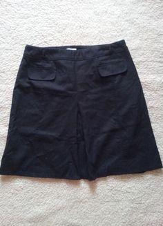 Įsigyk mano drabužį #Vinted http://www.vinted.lt/moteriski-drabuziai/sijonai-iki-keliu/18869706-yessica-musthave-naujas-juodas-sijonukas