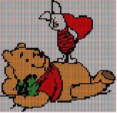 pooh+piglet