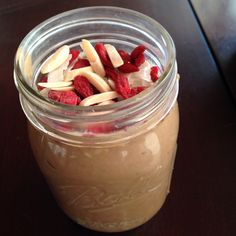 Paleo Chocolate Pudding Recipe - Fit and Awesome