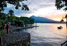 Travel Destinations: Granada, Nicaragua