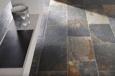 Daltile Continental Slate Tuscan Blue Cs56 Http Products