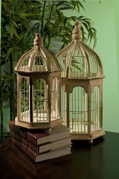 Gazebo Birdcages for bedroom