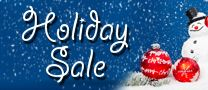 Great deals and discounts on gift ideas and holiday shopping