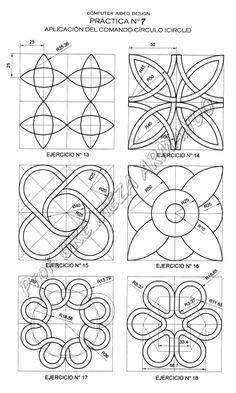 Mandalas básicos