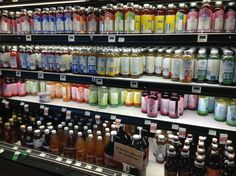 Surviving Whole Foods: In Need of Namaste