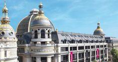 Ouverture du Printemps du Goût, à Paris, un grand magasin en version gourmet  https://magazine.bellesdemeures.com/luxe/art-de-vivre/ouverture-du-printemps-du-gout-paris-un-grand-magasin-en-version-gourmet-article-23691.html