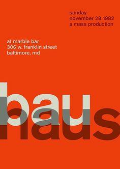 #Swiss #Typography Style Posters | Abduzeedo Design Inspiration & Tutorials