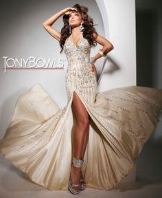Tony Bowls Evenings»Style No. TBE11305 » Tony Bowls