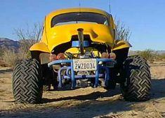 Baja-da-volkswagen
