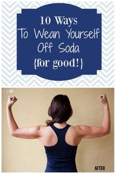 Health and Fitness. 10 Ways To Wean Yourself Off Soda | eBay