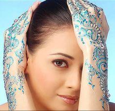 58 Best Henna White Gilding Paste Images Glitter Henna White