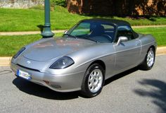 This 1997 Fiat Barchetta is a model not often seen in the USA, and was imported from Rome. Front-drive is a bit of a letdown, but this car will likely never see 10/10ths on a racetrack. We have never seen another on offer here. Find it here on the Fiat-Lancia Unlimited forum in the Washington, DC area for $11,995.