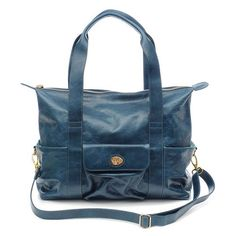 Love!...but will never spend this much for a bag that carries diapers :)