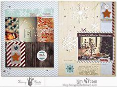 kim watson ★ paper crafts ★ designs