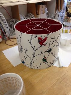 Lampshades, Canning, Home, Lamp Shades, Ad Home, Homes, Home Canning, Haus, Conservation