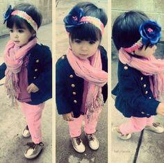 @mariaines131 tienes algo que decir?? - Pink baby