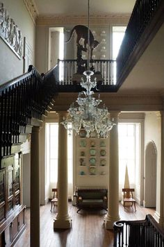 Stunning 16th century mansion house in England