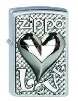 Zippo luxe original collection de briquets | Zippo Original (4) - Zippo
