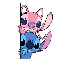 Best how to draw stitch and angel ideas Angel Lilo And Stitch, Lelo And Stitch, Lilo And Stitch Quotes, Lilo Y Stitch, Cute Stitch, Cartoon Wallpaper, Angel Wallpaper, Disney Phone Wallpaper, Wallpaper Iphone Cute