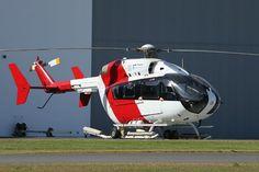 2008 Eurocopter EC145 Sweden - JamesEdition.com