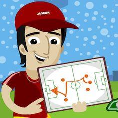 Football A New Challenge - Juegos Futbol