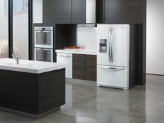 Kitchen Ideas With White Appliances should you buy colors for kitchen appliances? (reviews/trends