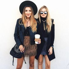 Monday's Dynamic Duo #lfstores #lfstyle