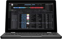 rekordbox is a free DJ software and app from Pioneer that enables you to prepare and manage your music files for a DJ set.