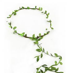 Blomsterkrans til håret Wreaths, Door Wreaths, Deco Mesh Wreaths, Floral Arrangements, Garlands, Floral Wreath, Garland