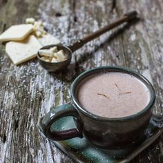 Cardamom White Hot Chocolate | Frontier Co-op