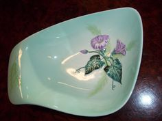 Regardless, it's a charming piece for the collection. Carlton Ware, Kitchen Collection, Envy, Serving Bowls, Retro Vintage, Art Deco, Porcelain, Pottery, Hand Painted