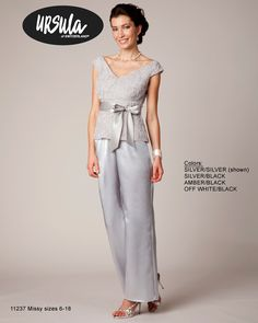 MOB??  Ursula of Switzerland Special Occasion fashion, Mother of the Bride Dresses and Evening wear for the petite, missy and plus sized woman.