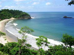 Playa Marsella, Nicaragua  www.nicaraguabeachhouse.com