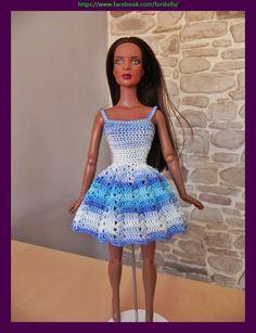 "Ropa para muñecas 16 "" Tonner Tyler de Fordollsboutique en Etsy"
