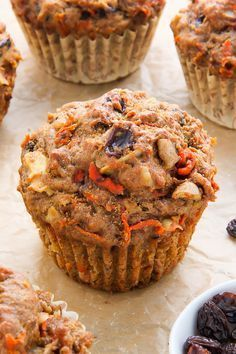 Morning Glory Muffins My Favorite Morning Glory Muffins! Hearty, healthy, and so delicious! My Favorite Morning Glory Muffins! Hearty, healthy, and so delicious! Morning Glory Muffins, Gourmet Recipes, Baking Recipes, Dessert Recipes, Baby Recipes, Steak Recipes, Recipes Dinner, Crockpot Recipes, Healthy Muffins