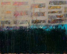 Flights, acrylic on canvas, 80х100 cm -Svetlana Rumak