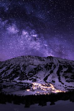 Starry Night | Jonathan Besler