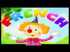 ▶ Kids Learn French - Learning Vocabulary   #French #lesson #vocabulary