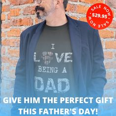 Let the main man in your life know that he is the best father in the world! ~ fathers day kids, fathers day for grandpa, grandpa fathers day gifts, fathers day ideas from daughter, new father gift, fathers day party, happy fathers day, fathers day ideas for grandpa, happy fathers day uncle Pregnancy Pilates, Post Pregnancy Workout, Pregnancy Fitness, Pregnancy Test, New Fathers, Funny Fathers Day, Happy Fathers Day, Homemade Fathers Day Gifts, Gifts For Father